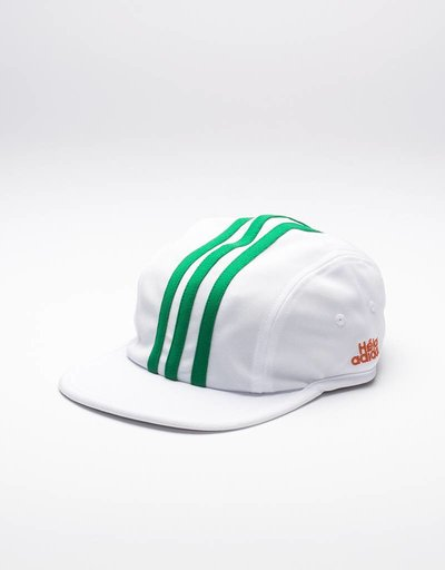 adidas X helas 4 panel white