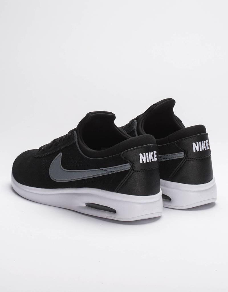 Nike SB Air Max Bruin Vapor Black/Collegiate Grey
