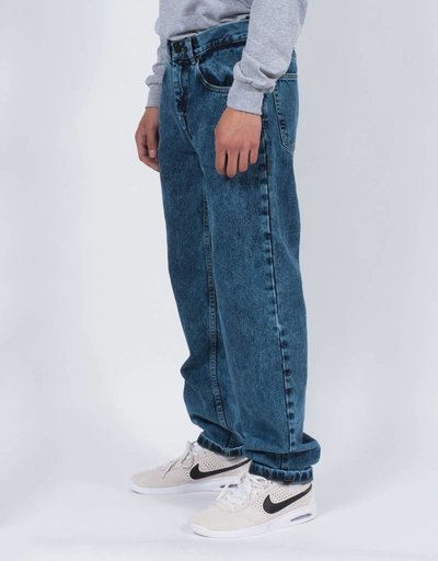 Polar 90's Jeans Acid Blue