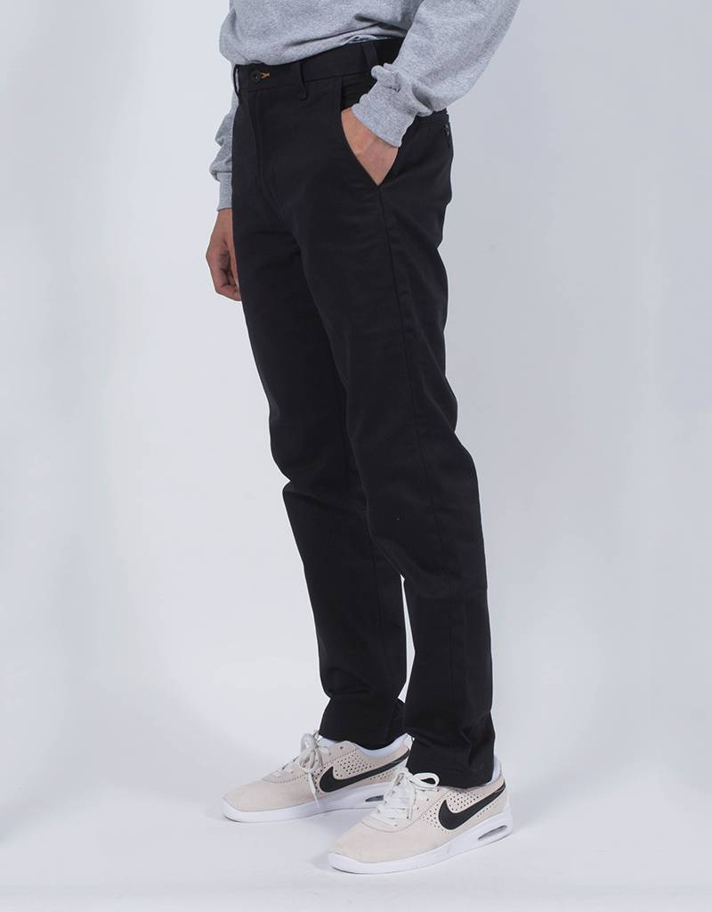Levi's Skate Work Pants Black