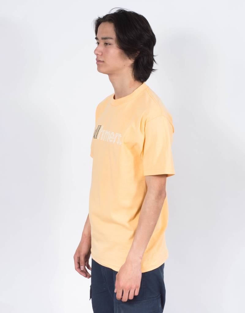 Alltimers Fast T-Shirt Peach
