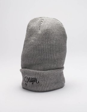 Alltimers Alltimers league player beanie grey os