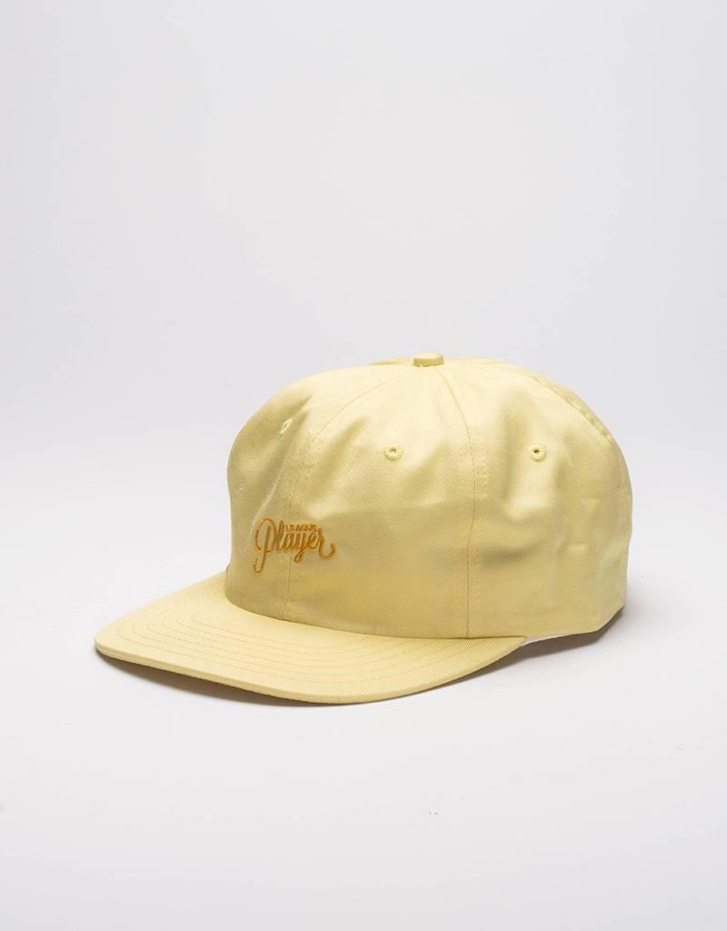 Alltimers classic cap yellow