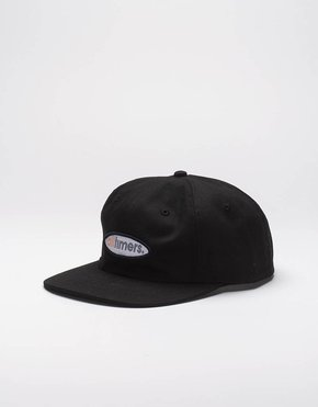 Alltimers Alltimers Fast Cap Black