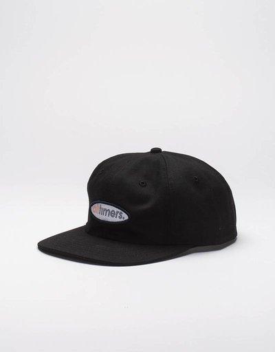 Alltimers Fast Cap Black