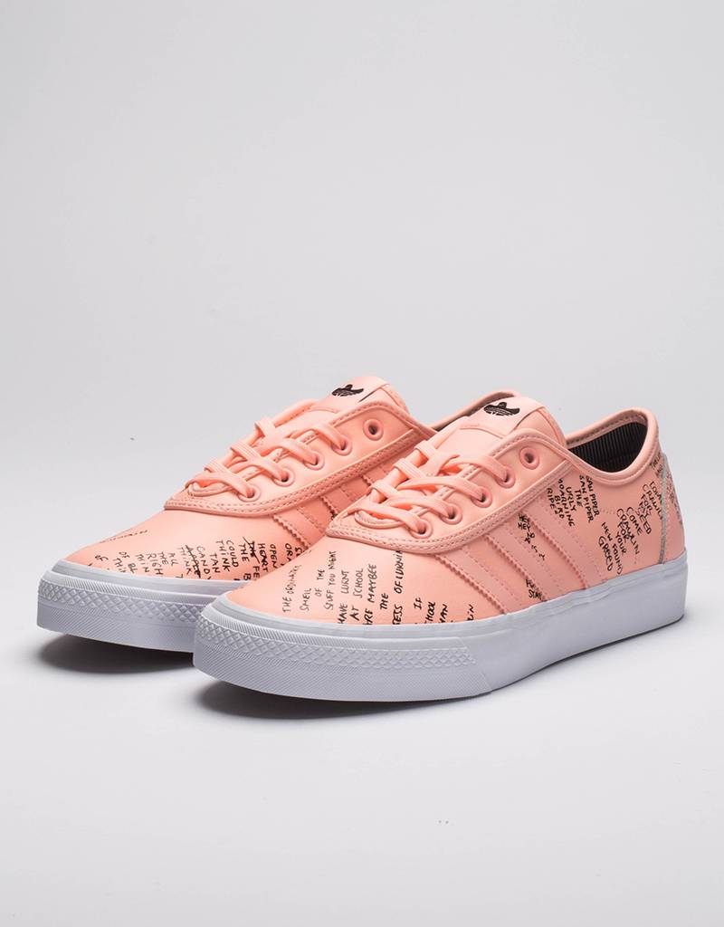 adidas Adi-Ease Classified 'Gonz' Haze Coral/Black/White