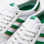 adidas Skateboarding lucas premiere adv white/green