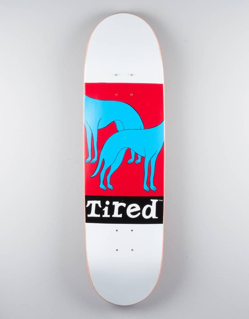 "Tired Headless Dogs On Joel Deck 8,625"""