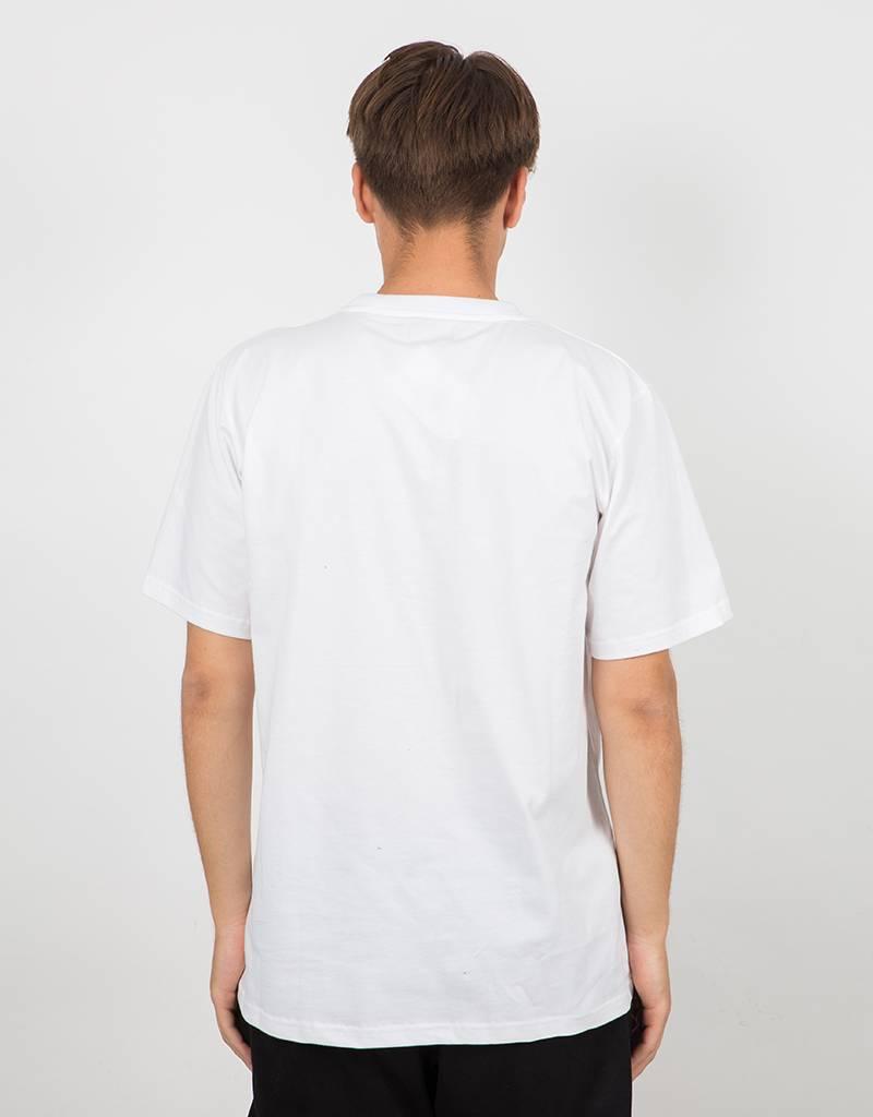 Blobys Paris T-shirt White