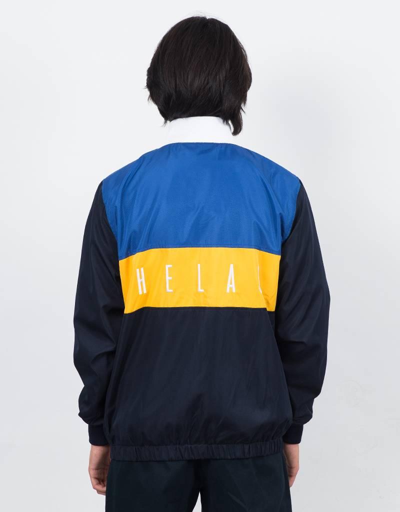 Hélas Panenka Tracksuit Jacket