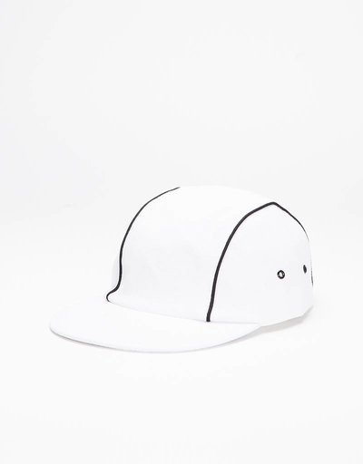 Hélas Sunday Cap White