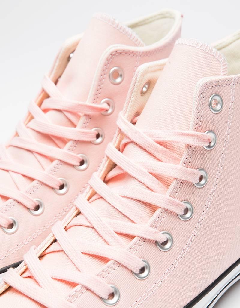 Converse CTAS Pro Hi Vapor Pink/Glow Natural