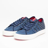 adidas Skateboarding Matchcourt RX LTD Navy/Red