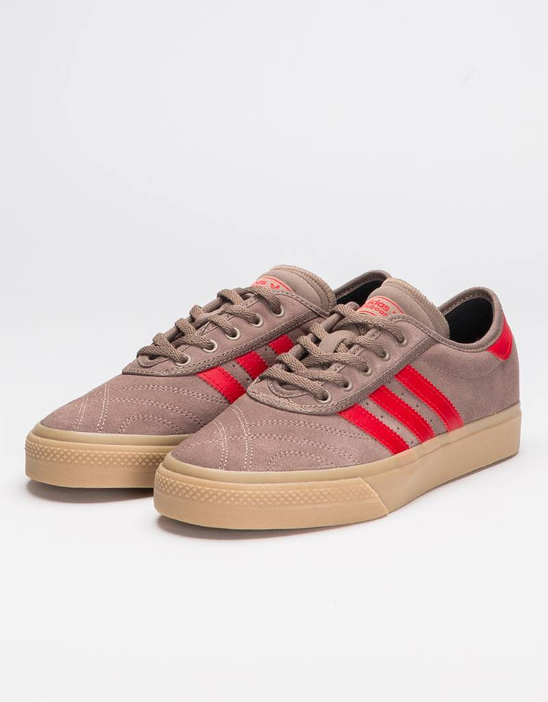Adidas adi-ease Premiere brown/red