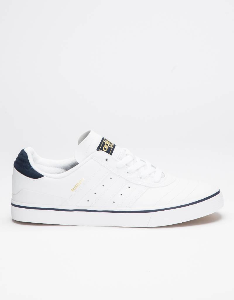 adidas Skateboarding busenitz vulc adv white/navy