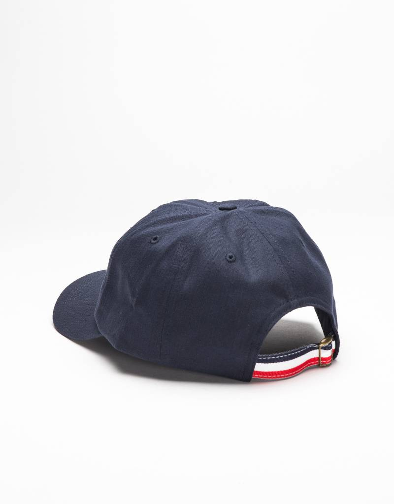 Polar No Comply Cap Navy