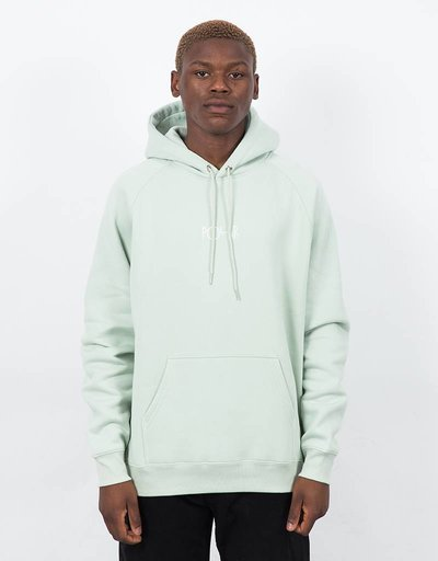 Polar Default Hood Sea Foam Green
