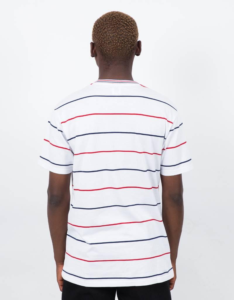 Polar Roman T-shirt White