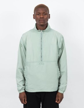 Polar Polar Anorak Jacket Sea Foam Green