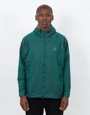 Polar Polar Oski Jacket Green