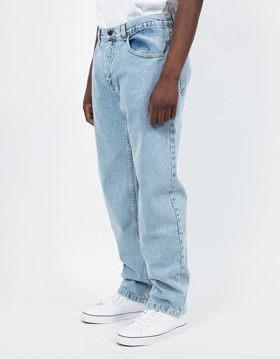 Polar 90's jeans light blue