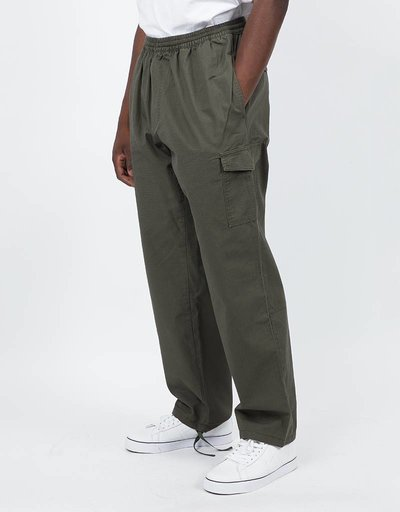Polar Cargo Pant Army Green