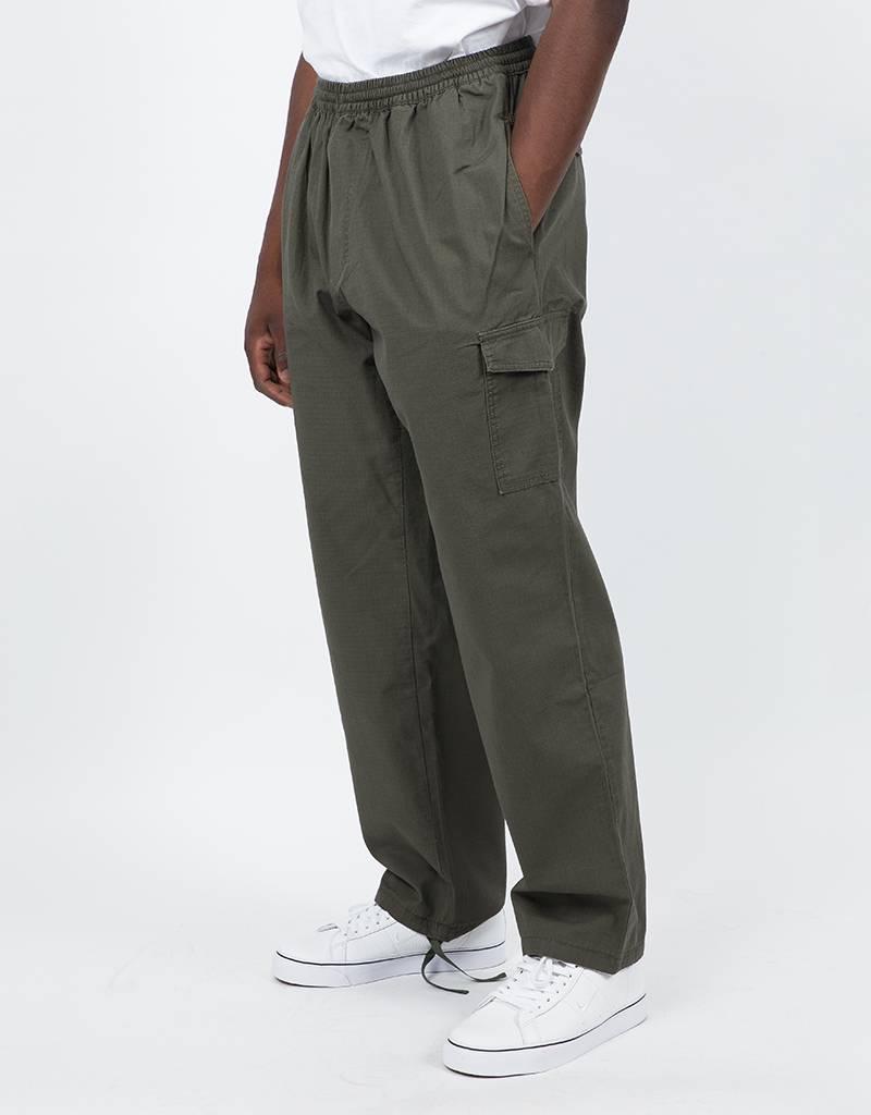 Polar Cargo Pant Army Green