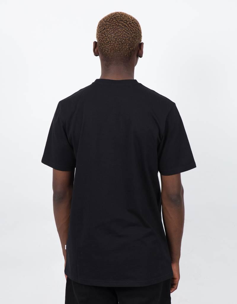 Civilist Champion T-shirt black