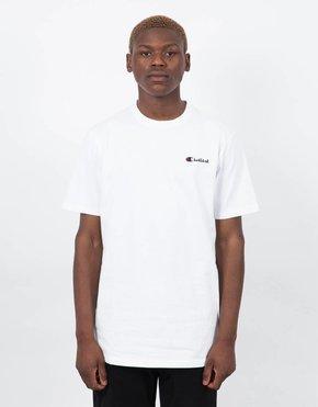 Civilist Civilist Champion T-shirt White