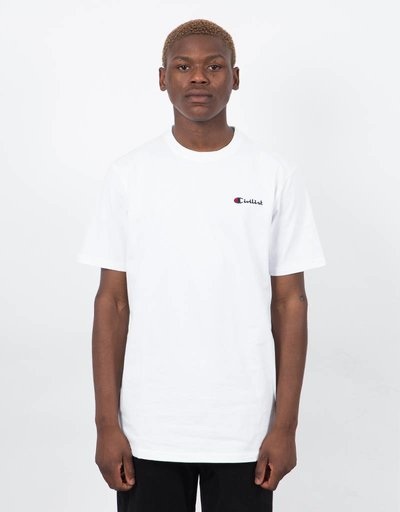 Civilist Champion T-shirt White