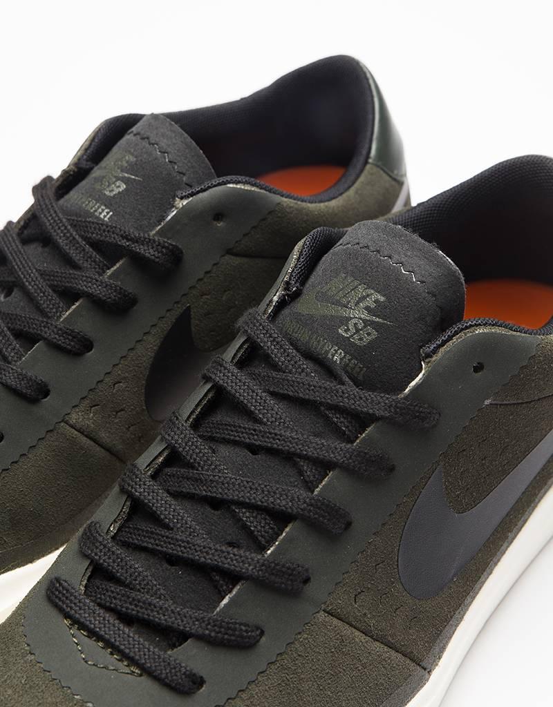 Nike Sb Hyperfeel Bruin Sequoia/Black Sail
