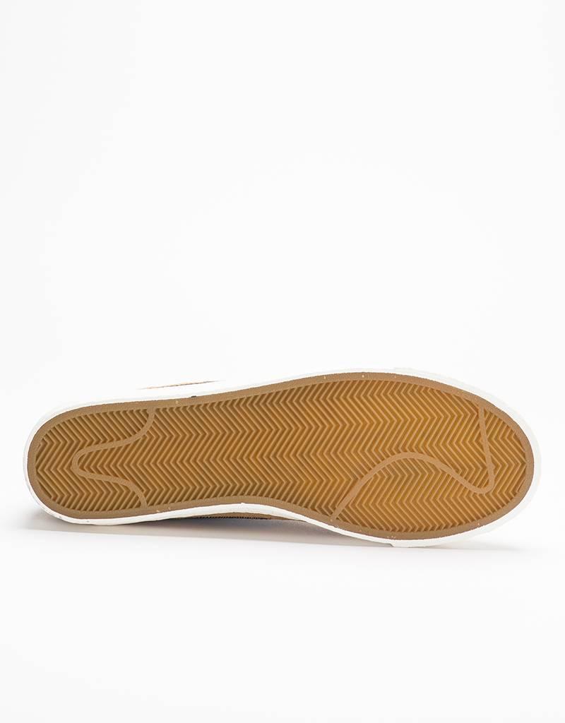 Nike SB Blazer Golden Beige/Black Sail