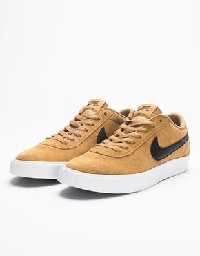 Nike SB Nike SB Zoom Bruin Premium SE Golden Beige/Black-White-Black