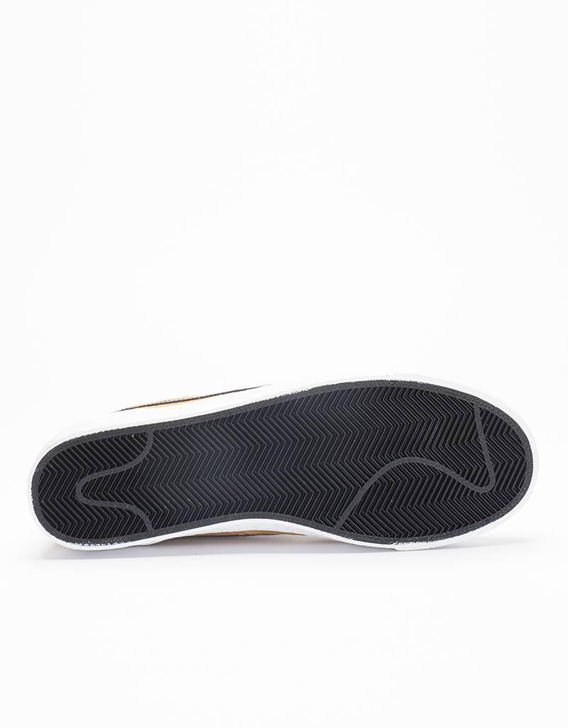 Nike SB Zoom Bruin Premium SE Golden Beige/Black-White-Black