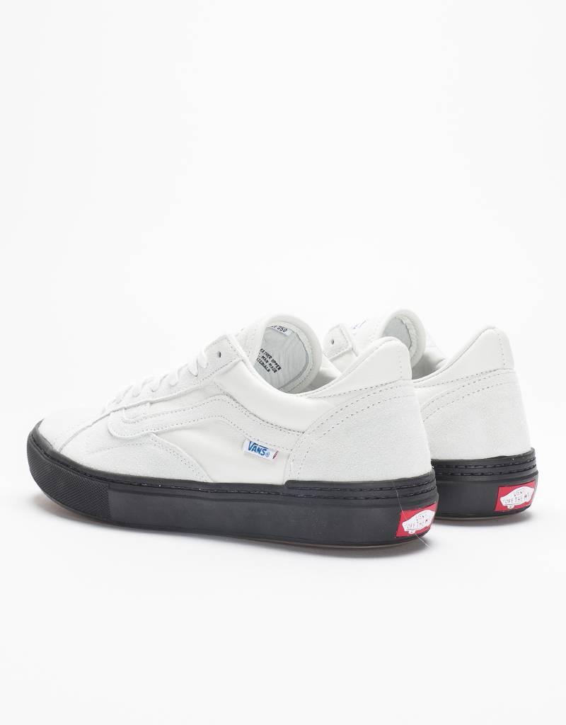 Vans MN Style 113 Pro USA White