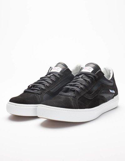 Vans MN Style 113 Pro USA Black