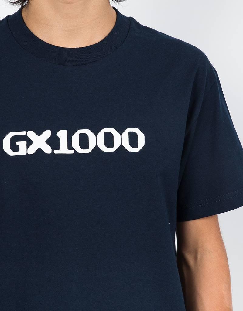 GX1000 OG Logo Tee Navy