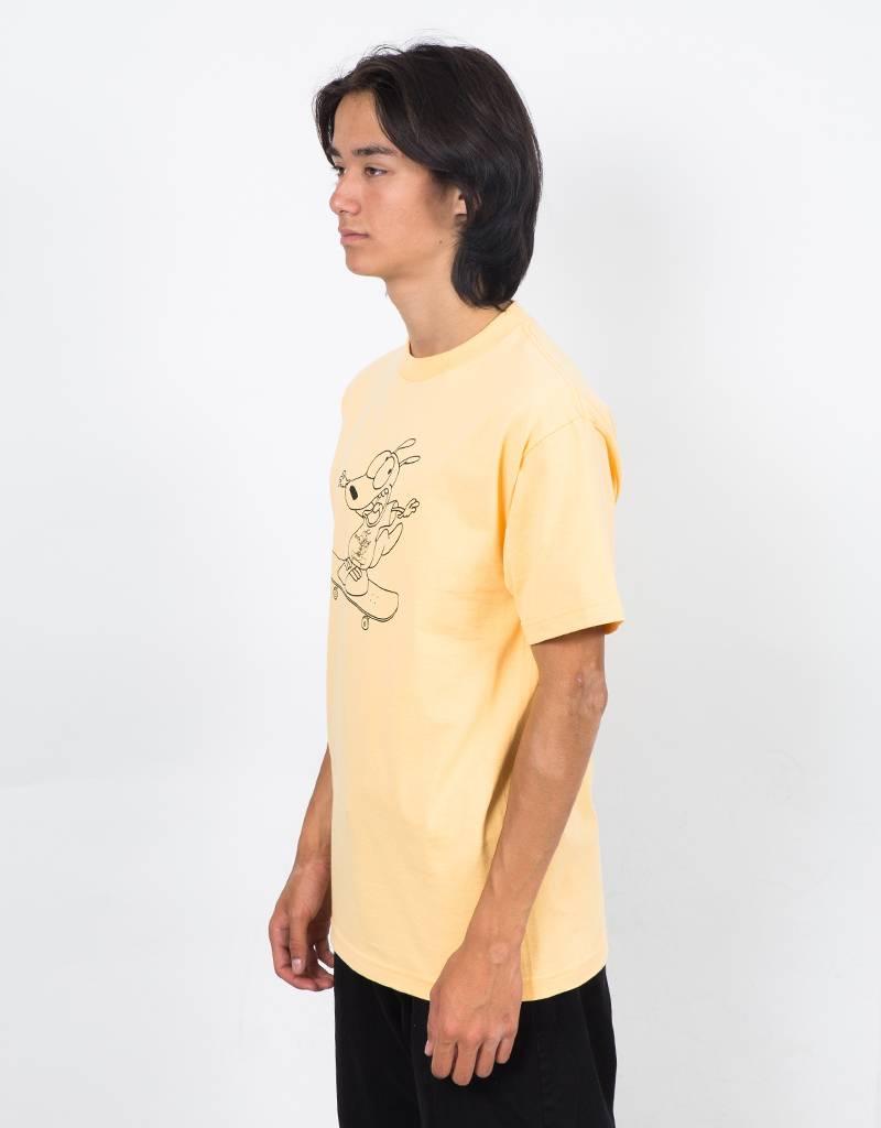 GX1000 Brain Guard T-Shirt Squash