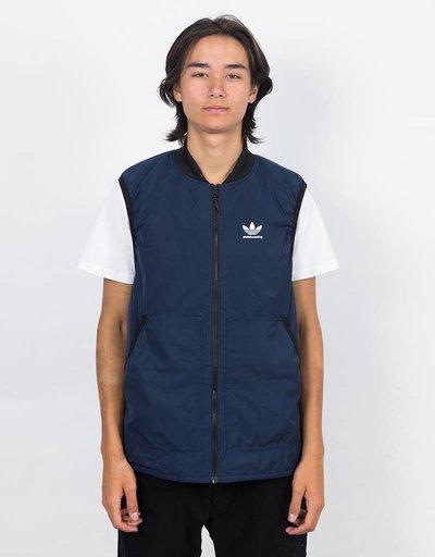 Adidas Meade Vest Navy/Black
