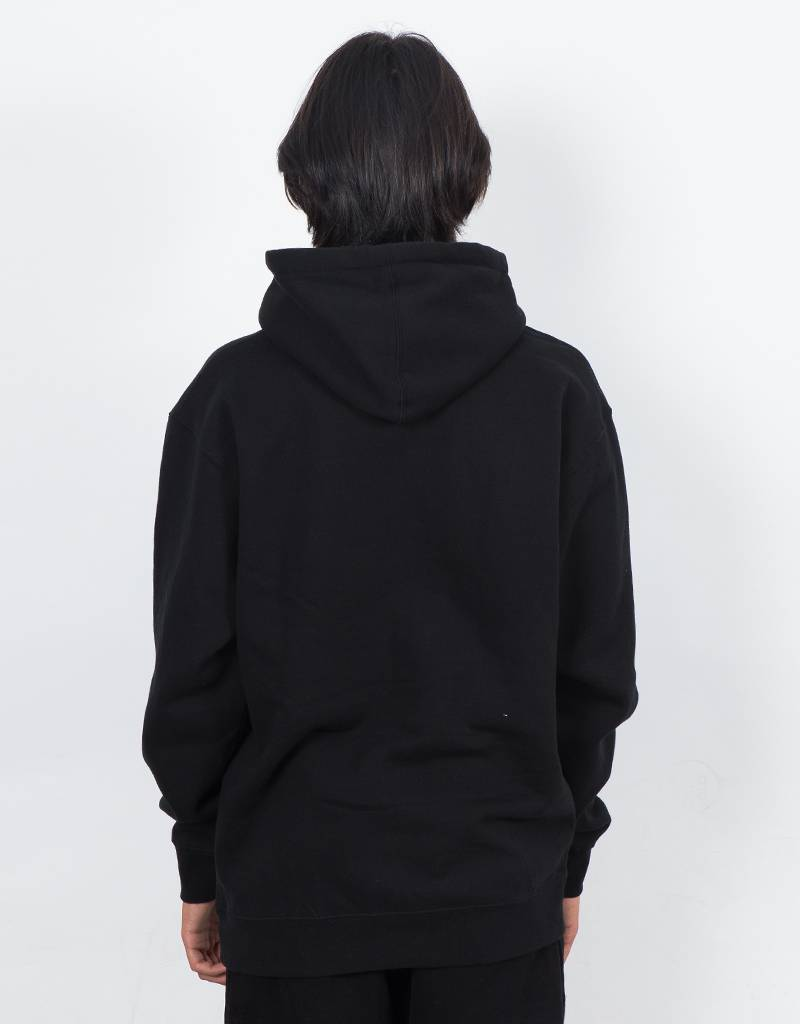 Fucking Awesome Friends Hoodie Black