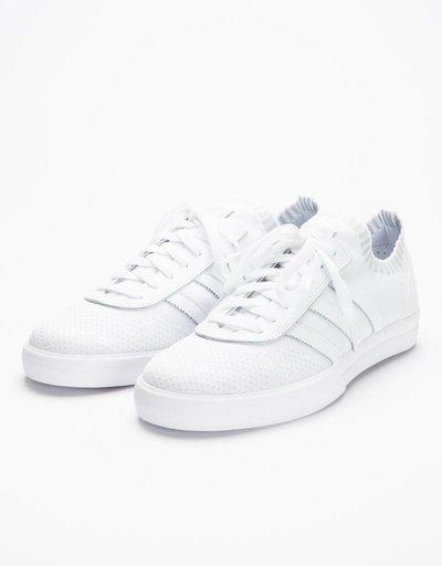 adidas Lucas Premiere Primeknit White/White