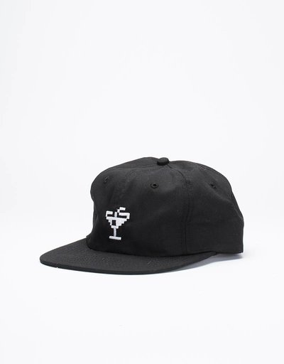 Alltimers Digi Cap Black