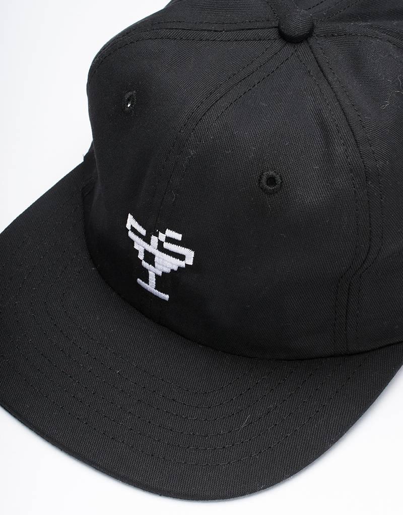 Alltimers Digi Cap Black