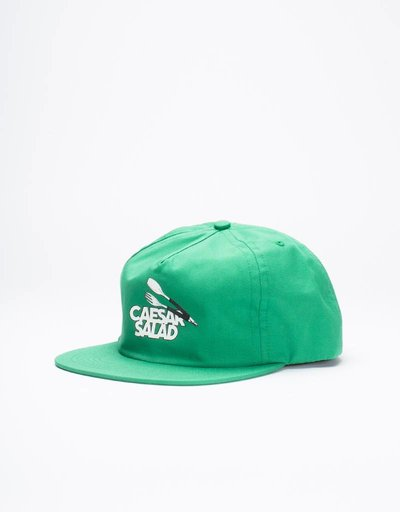 Call Me 917 Caesar Salad Cap Green