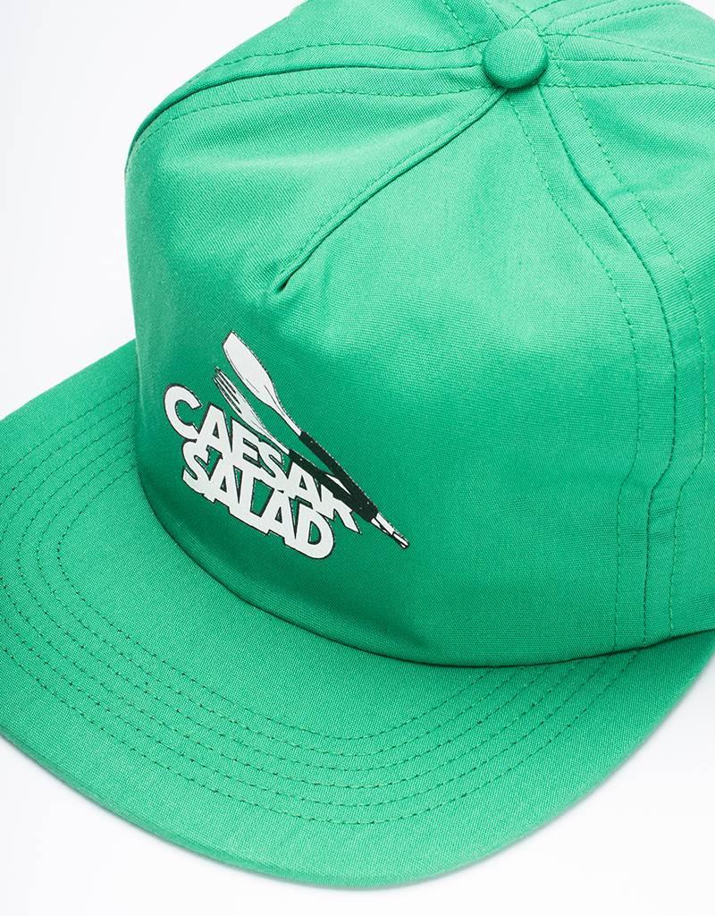 Call Me 917 Caesar Salad Cap Green