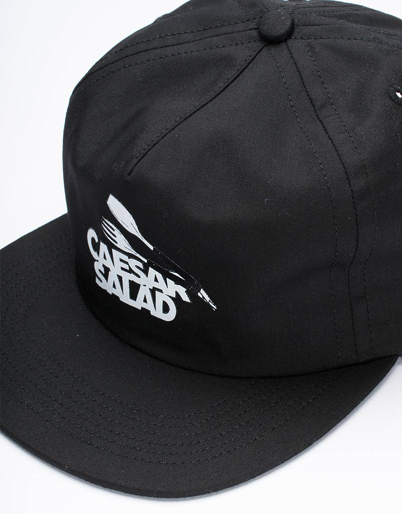Call Me 917 Caesar Salad Cap Black