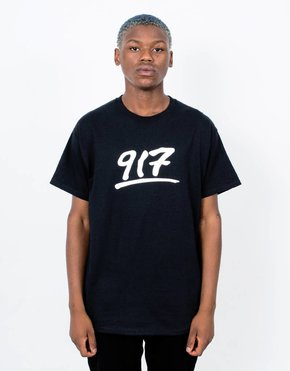 Call Me 917 Call Me 917 Godfather T-Shirt Black