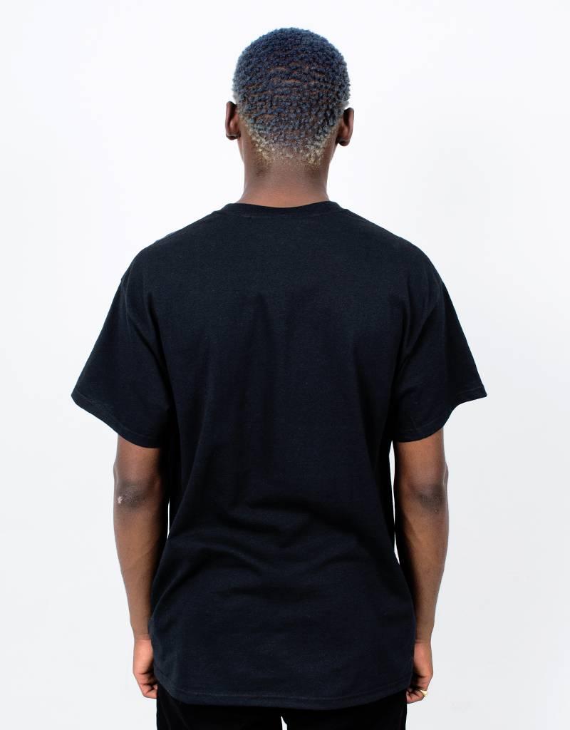 Call Me 917 Godfather T-Shirt Black