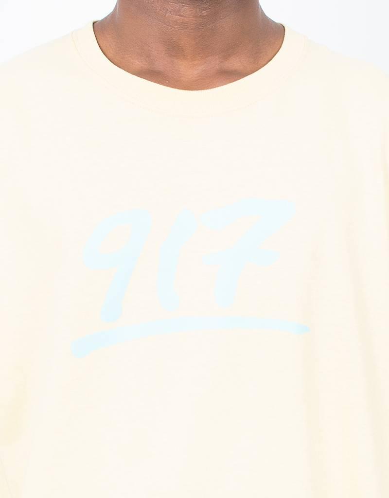 Call Me 917 Godfather T-Shirt Creme