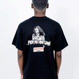 Fucking Awesome x Thrasher Thrash Me T-Shirt Black